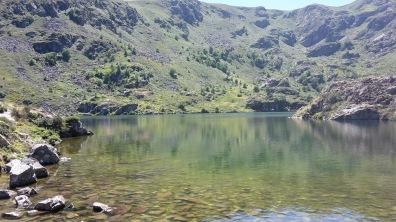 Lac d Artax